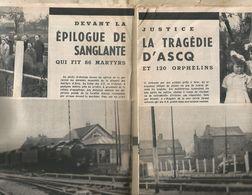 Tragédie D'ascq - France