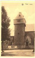 THEUX  L' église. - Theux