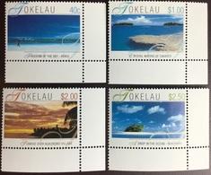 Tokelau 2001 Scenery Landscapes MNH - Tokelau