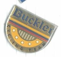 Bière Buckler Cycling Team Sponsor - Ciclismo