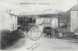 BEURIZOT: Entrée Du Pays - Rinet-Bazin édit (écrite Par A. Vermorel) - France