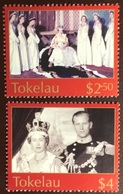 Tokelau 2003 Coronation Anniversary MNH - Tokelau