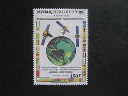 Cote D'Ivoire: TB N° 928, Neuf XX. - Ivory Coast (1960-...)