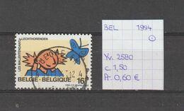 België 1994 - Yv. 2580 - OCB 2580 Gest./obl./used - Belgium