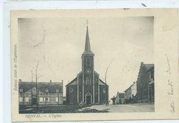 Genval L'Eglise - Rixensart