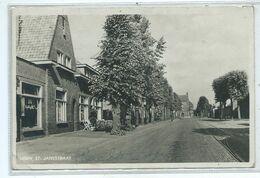 Uden Jansstraat - Uden