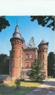 Cpsm -  Glageon - Hostellerie Des Tourelles               K116 - Otros Municipios