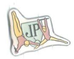JP Gymnastique Couple Gymnaste - Gimnasia