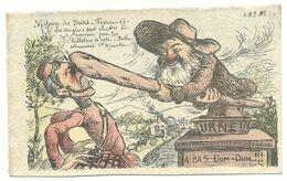Orens Boer War Victoire Des Boers Fevrier 1907 RR!! - Orens