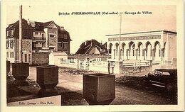 14 - HERMANVILLE --  Brèche  - Groupe De Villas - Sonstige Gemeinden