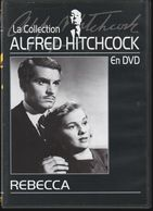 Alfred Hitchcock - REBECCA - Laurence Olivier - Joan Fontaine  . - Komedie