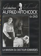 Alfred Hitchcock - La Maison Du Docteur Edwardes - Ingrid Bergman - Gregory Peck . - Komedie