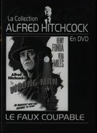 Alfred Hitchcock - Le Faux Coupable - Henry Fonda - Vera Miles . . - Komedie