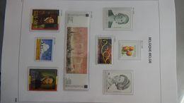 H83 Dispersion Collection En DAVO De BELGIQUE De 2000  à 2006 ** En 7 Volumes. IV De VII. A Saisir !!! - Timbres