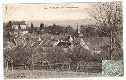 SAINTE FEYRE (23), Près GUÉRET - Vue Générale - Ed. A. De Nussac, Guéret - Other Municipalities