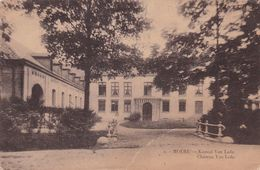 Moere-Gistel- Nr 6- Kasteel Van Lede  Uitg Henri Georges - Altri