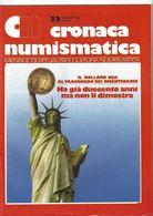 RIVISTA CRONACA NUMISMATICA - N. 32 - Italien
