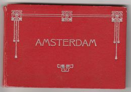 Album  Ancien De 12 Photos Amsterdam - Amsterdam