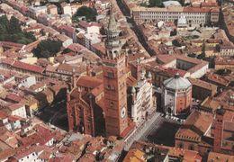 (H095) - CREMONA - Duomo E Battistero - Cremona