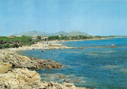 Cartolina Sardegna Orosei Cala Liberotto - Nuoro
