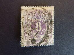 BELGIQUE, Année 1869-78, YT N° 29a Oblitéré (cote 75 EUR) - 1869-1883 Leopold II