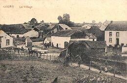 Gouvy - Le Village (animée Censure Peu Vue) - Gouvy