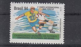 Brasilien Michel Cat.No. Mnh/** 2588 Soccer - Brésil