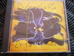 Nougaro: Chansongs/ CD Philips 5211172 - Music & Instruments