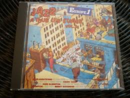 Jazz à Tous Les étages Vol.2/ CD CBS 461005-2 - Jazz