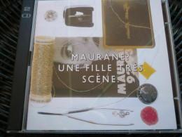 Maurane? Une Fille Très Scène-Olympia 1994/ Double CD Polydor - Music & Instruments