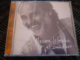 Maxime Le Forestier: Essentielles/ CD Polydor 537230-2 - Music & Instruments