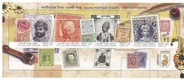 India Hb 84 - Blocks & Kleinbögen
