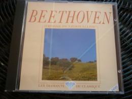 """Beethoven: Symphonie N°9 """"L'Hymne à La Joie""""/ Les Diamants Du Classique CLS4036F - Music & Instruments"""