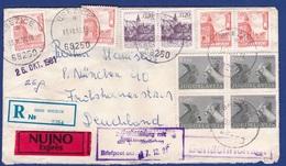 Beleg (aa1583) - Briefe U. Dokumente
