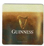 Guinness - 003     Recto / Verso - Sous-bocks