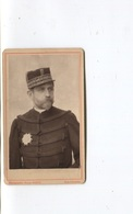 Portrait - PLAQUE DE GRAND OFFICIER DE LA LÉGION D'HONNEUR, Troisième République. Plaque Argent, à Cinq Branches - Andere Kriege
