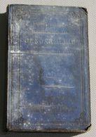 Rare Livre Guide Formulaire De La Gendarmerie De Police Judiciaire 1889 Par Etienne Meynieux Docteur En Droit - Livres