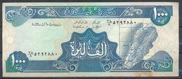 °°° LIBAN - 1000 LIVRES °°° - Liban