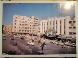 Lebanon  Liban Old Paper Callander Periode 60  Large 30x21   RIVOLI CINEMA BURJ SQUARE - Calendari