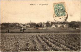 CPA EPONE - Vue Générale (102541) - Epone