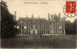 CPA ROSNY-sur-SEINE - La Chateau (102547) - Rosny Sur Seine
