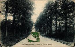 CPA Les ESSARTS-le-ROI - Cote De Lartoire (102630) - Les Essarts Le Roi