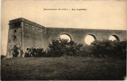 CPA LOUVECIENNES - Les Acqueducs (102663) - Louveciennes