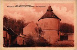 CPA Valle De CHEVREUSE Abbaye De PORT-ROYAL-des-CHAMPS Le Pigeonnie (102848) - Magny-les-Hameaux