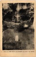CPA Abbaye De PORT-ROYAL-des-CHAMPS - La Solitude (102851) - Magny-les-Hameaux