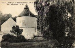 CPA Abbaye De PORT-ROYAL - Le Pigeonnier (102853) - Magny-les-Hameaux