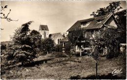 CPA St-LEGER-en-YVELINES - La Bagatelle (102943) - St. Leger En Yvelines