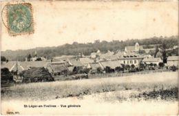 CPA St-LEGER-en-YVELINES - Vue Générale (102948) - St. Leger En Yvelines