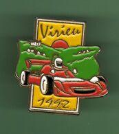 SPORT AUTO *** VINIEU 1992 *** 1018 - Automobilismo - F1