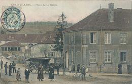 88) Crainvillers : Place De La Mairie (1905) - (AW) - Frankreich